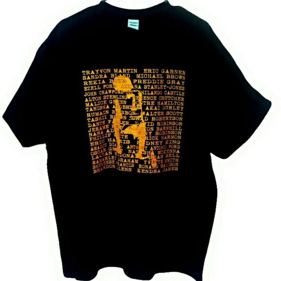 5f9ff7c9 Gildan Shirts | Colin Kaepernick This Is Why He Kneels Tshirt | Poshmark